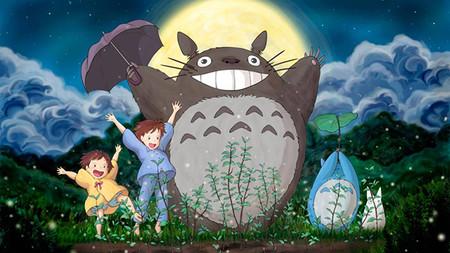 Studio Ghibli Peliculas Netflix