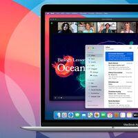 El MacBook Air recibe a los nuevos Pro bajando de precio en Amazon: estrena el portátil más ligero de Apple por sólo 928 euros