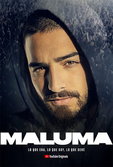 Poster Maluma