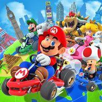 Mario Kart se dirige a Vancouver en la próxima parada de su gira mundial