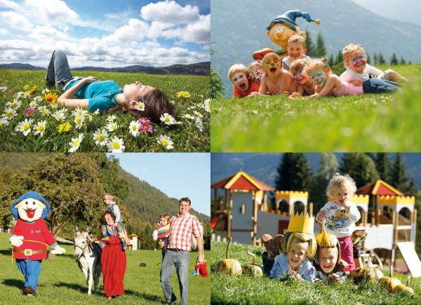 Hoteles pensados para niños con las comodidades que buscan las familias