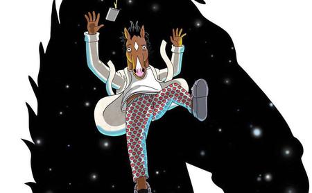 11 razones por las que 'Bojack Horseman' es una de las mejores series animadas de la historia