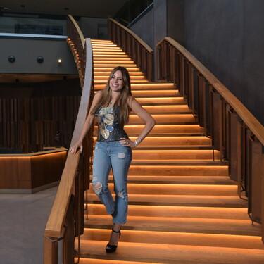 Sofía Vergara se viene a este lado del charco para lanzar su propia línea de belleza junto a Cantabria Labs