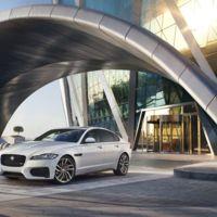 Jaguar XF 2016: Precios, versiones y equipamiento en México