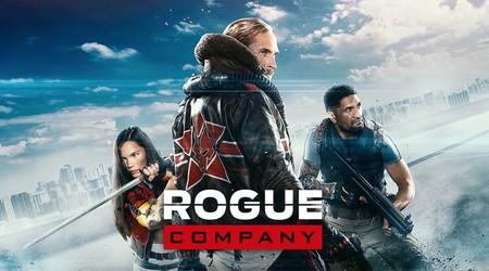 Rogue Company, el nuevo shooter cooperativo de Hi-Rez, se muestra por primera vez en movimiento. Y pinta macarra