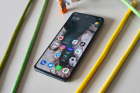 MIUI 12.5 llega de forma oficial al nuevo Xiaomi Mi 11i en Europa