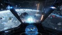 El nuevo modelo de destrucción de Star Citizen puede convertir nuestra nave espacial en un colador