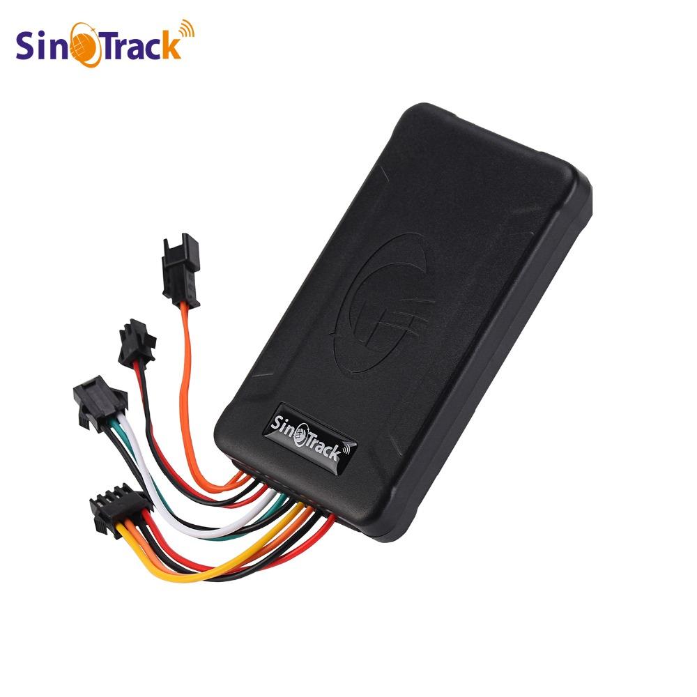 SinoTrack ST-906