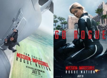 Taquilla USA | Tom Cruise vuela alto con la nueva 'Misión Imposible'