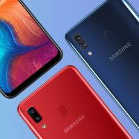El Samsung Galaxy A20e llega a España: precio y disponibilidad oficiales