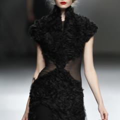 Foto 8 de 10 de la galería victorio-lucchino-en-la-cibeles-madrid-fashion-week-otono-invierno-20112012 en Trendencias