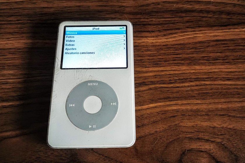 This Is The Way To Use The Ipod Classic In 2020 Igamesnews