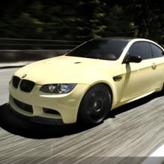 Foto 7 de 21 de la galería bmw-m3-ind-dakar-yellow en Motorpasión