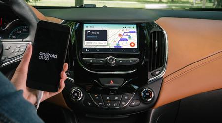 Android Auto Coche 1
