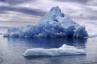 El valor de la idea y el valor de la empresa: el ejemplo del iceberg