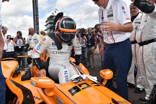 Fernando Alonso: una carrera de sueño con un final de pesadilla