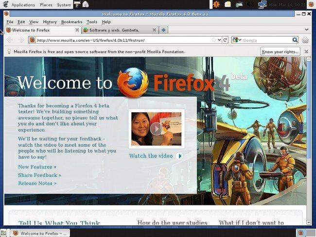 fedora-15-alpha-browser