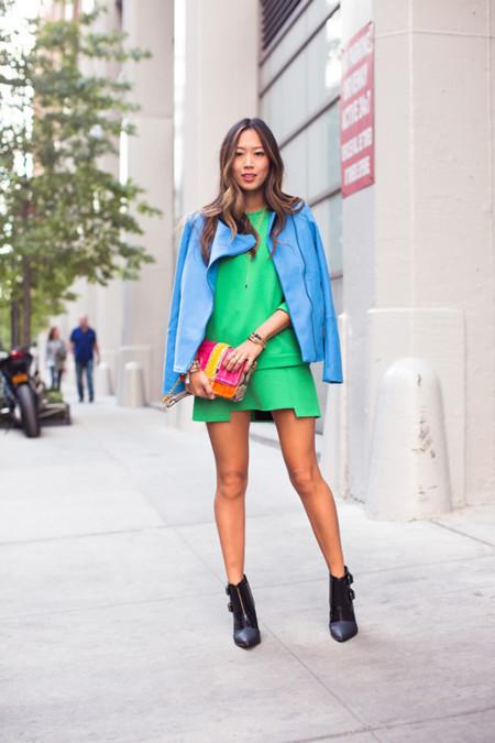 Tendencias low cost: vestidos que no lo son, la moda está en las calles