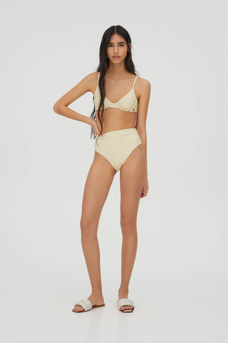 bikinis de pull and bear