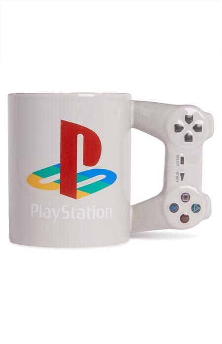 Kimball 0099001 01 Playstation Controller Mug Gbp8 Eur9