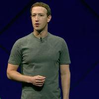 Facebook F8 2017: realidades virtual y aumentada para la red social de Zuckerberg