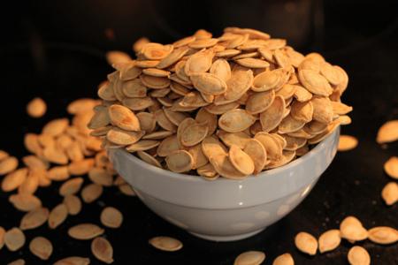 Las semillas no solo son para las aves, conoce sus beneficios