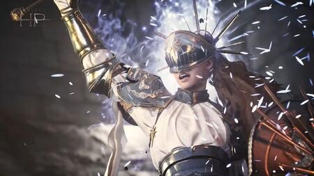 Un For Honor mágico: así es Project HP, el título de batallas medievales para PC y al que ya te puedes apuntar para jugar