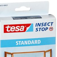 ¿Te comienzan a molestar bichos e insectos? con la malla mosquitera Tesa Insect Stop puedes cerrar una ventana por 8,47 euros