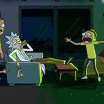 """Rick y Morty darán el salto a la """"Rick-alidad Virtual"""" en HTC Vive"""