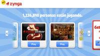 Zynga abre la beta de su portal de juegos fuera de Facebook
