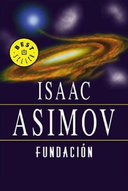 Fundacion Por Isaac Asimov
