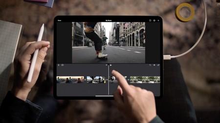 Usb-C iPad Pro