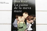 La cuina de la meva mare. Libro de recetas de Joan Roca