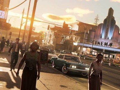 Mafia III se une a los lanzamientos en PC con muchos problemas por solucionar
