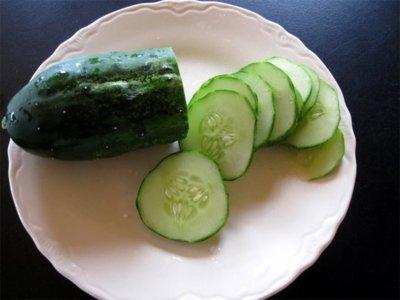 Beneficios del pepino, un vegetal en boca de todos