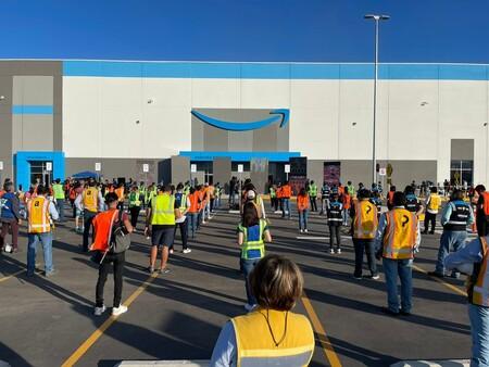 Amazon estrena su centro de distribución en Sonora para prometer más entregas de un día en México