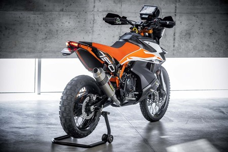 Ktm 790 Adventure R Prototype 2019 5