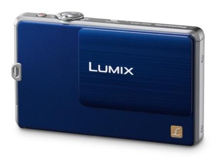Panasonic Lumix FP3 y FP1, cámaras de fotos ultradelgadas