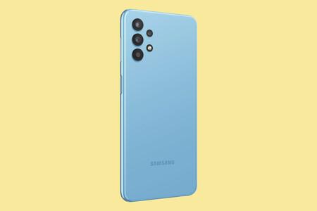 Samsung Galaxy A32 01