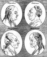 Ese apéndice sobrenatural que es nuestra nariz (y III)