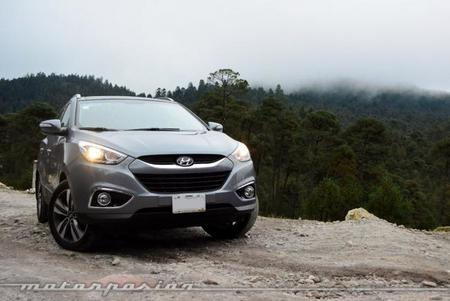 Roadtrip: Hyundai ix35 a Presa Iturbide (Parte 1)