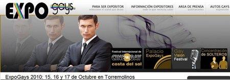 1º Expo Gay en Torremolinos: transforma tu empresa en GayFriendly
