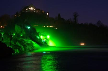 Rhine Falls 2479460 960 720