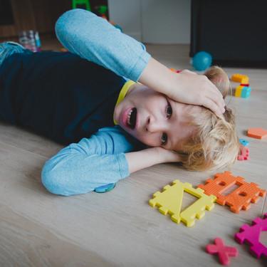 Dificultad para concentrarse, nerviosismo o miedo: así está afectando el confinamiento a niños y adolescentes, según un estudio