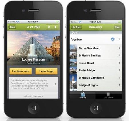 Tourist Eye prepara una nueva actualización con más destinos y nuevo motor de recomendaciones para nuestros viajes