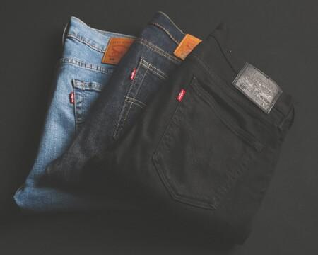 50% de descuento en Levi's: pantalones por 34,50 euros, camisetas por 14,50 euros y sudaderas por 39,50 euros