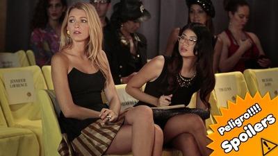 'Gossip Girl', ¿quién acabará con quién?