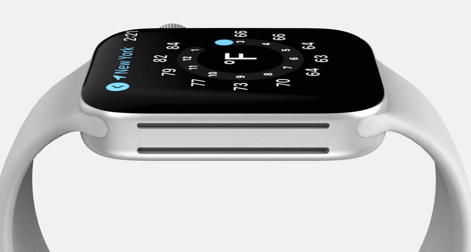 La producción del Apple Watch recupera el ritmo mientras los nuevos MacBook Pro se preparan para este otoño, según DigiTimes