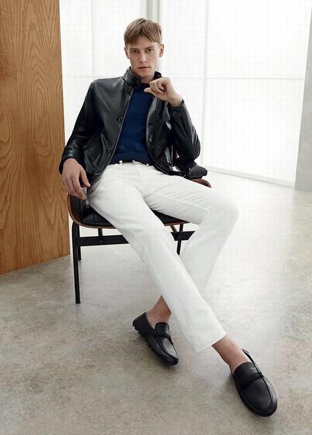 Ermenegildo Zegna Couture Primavera Verano 2015 Trendencias Hombre 05