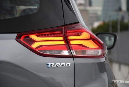 Chevrolet Tracker 2021 Opiniones Prueba Mexico 13